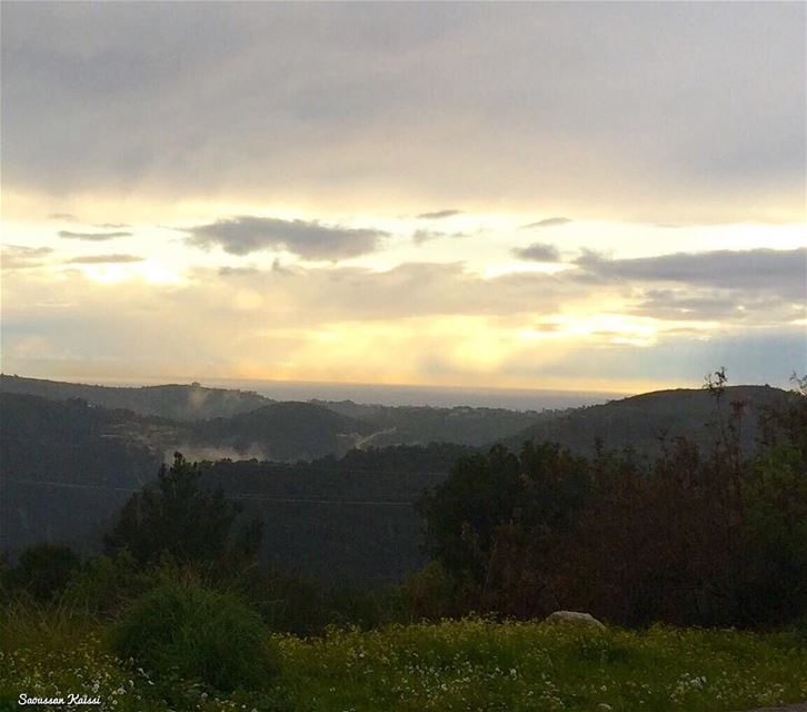 landscape  landscapephotography  today  sunset  lebanon ...