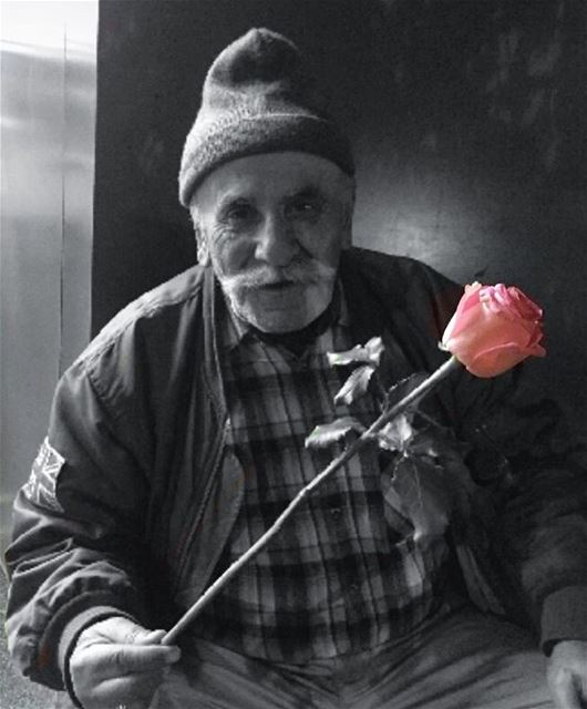 "Jim Rohn(Motivational speaker,author, entrepreneur): ""A rose on time is... (Mar Mikhael-Armenia The Street)"