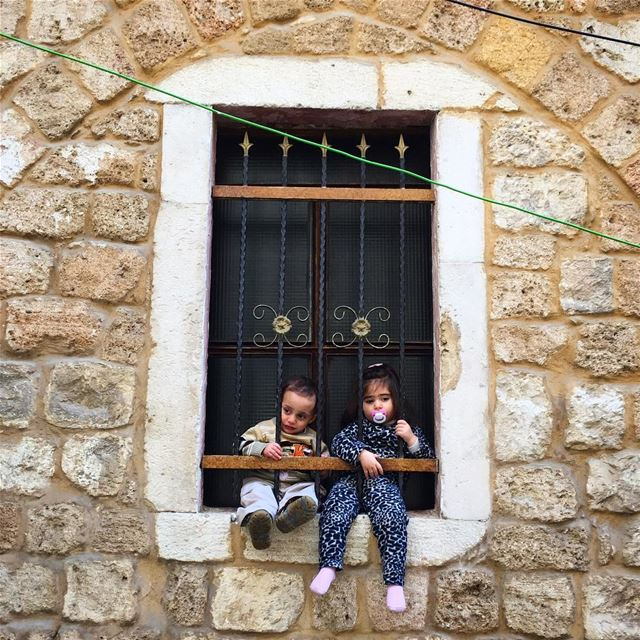Turning a place into a playground for authentic happiness and innate... (Tripoli, Lebanon)