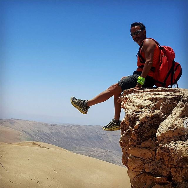 hikeday  hike  hiker  hiking  hikingadventures  adventurer  adventuretime... (Qurnat as Sawda')