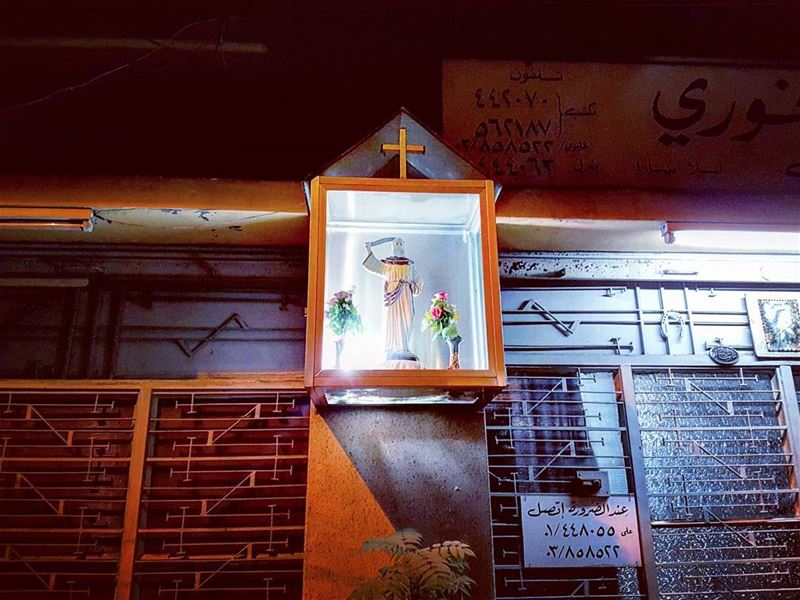 Alto Mar  saintly  behaviour  nocturnal  citylife  streetlife  nightlife ... (Beirut, Lebanon)