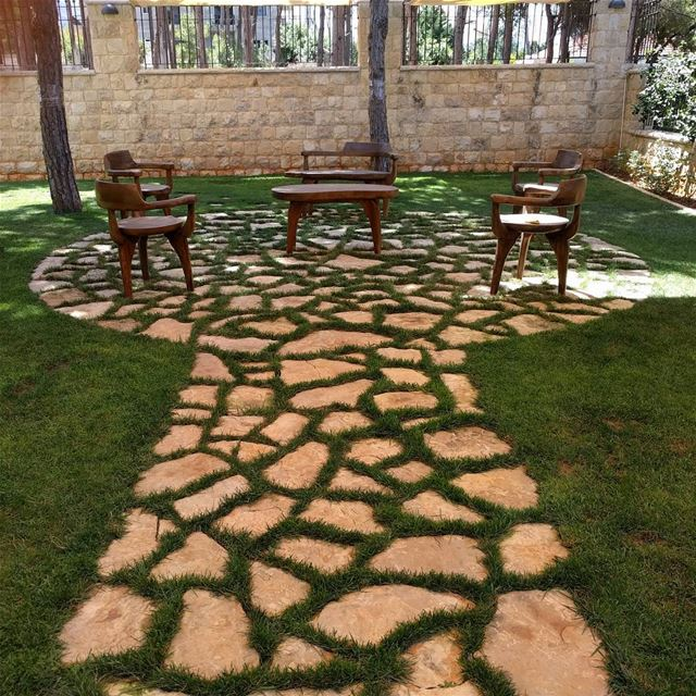 mygarden   garden   home   myhomestyle   lebanon  livelovelebanon❤  ... (Aley District)