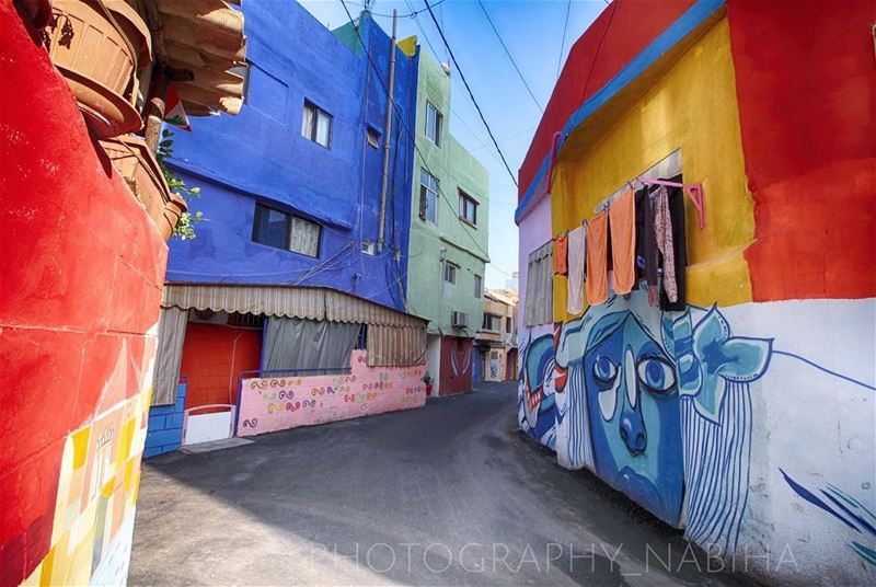 Ouzville  ouzai  color  graffiti  wallart  street  walk  vintage ...