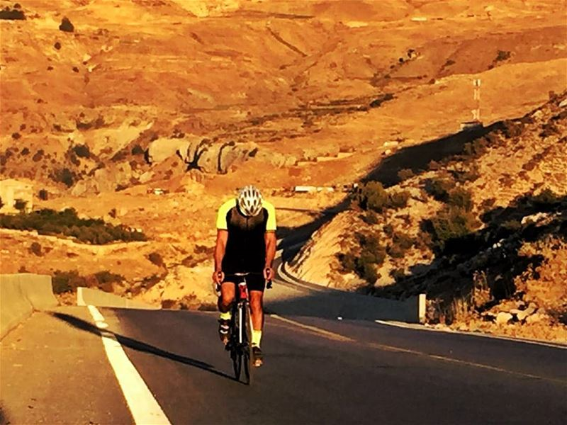 cycling  cyclinglife  cycling  cyclingday  cyclingshots  cyclingpics ... (Sannin, Mont-Liban, Lebanon)