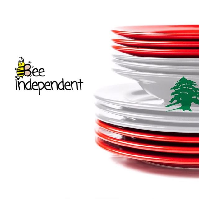 Happy Independence Day Lebanon 🇱🇧... independenceday  lebanon ... (Lebanon)