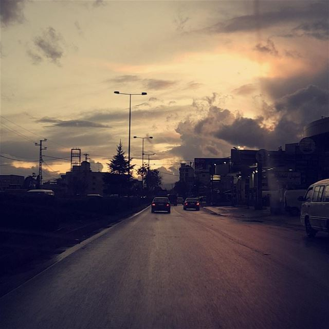 photography  photoshoot  photooftheday  sky  clouds  roadtrip  lebanon ...