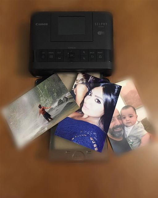 "My new "" selfy printer ""! Direct print for all your events... for more..."