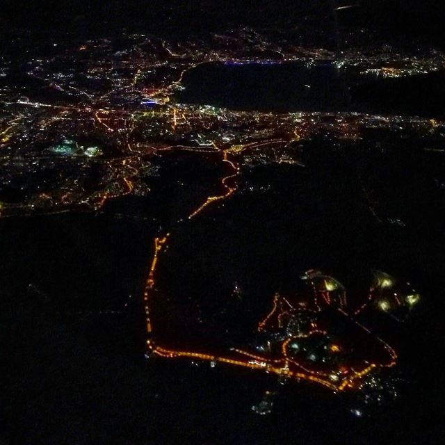 Life from above -  ichalhoub in  Istanbul  Turkey shooting with a mobile...