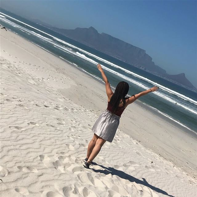 ~..Be Fearless in the pursuit of what sets your soul on fire..~ 🧚🏾‍♀️... (Cape Town, Western Cape)