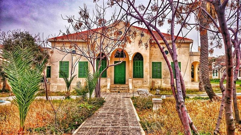 🏡  takenbyme  ptk_Lebanon  visitlebanon  Lebanonbyalocal  onlyonelebanon ... (Tyre District)