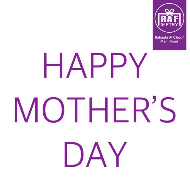 Happy Mother's Day 💕 raf_giftry....... happymothersday  love ... (Raf Giftry)