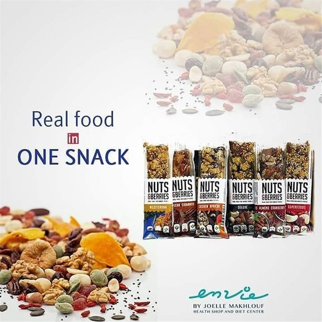 @enviejm -  Loving those snacks ! 😍Order yours 👇Phone: 70324325E-mail: (Enviejm)