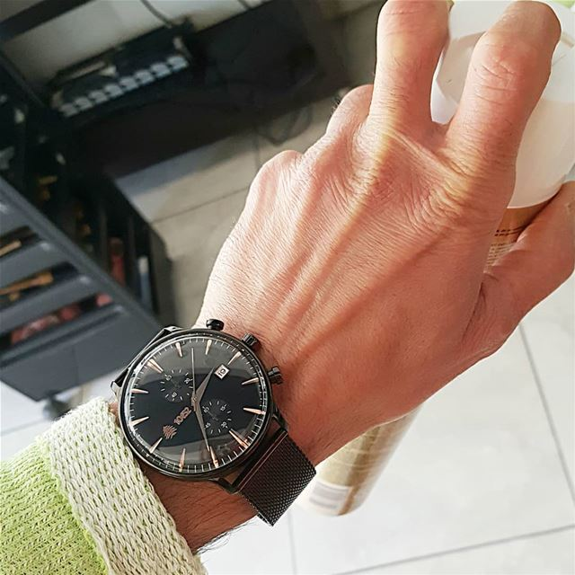 precision is the  keyword with this  multifunction  10452DNA  Cedar ... (Sinn Al Fil, Mont-Liban, Lebanon)