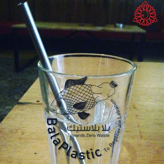 Go  BalaPlastic with the  LastPlasticStraw! Order your stainless or paper...
