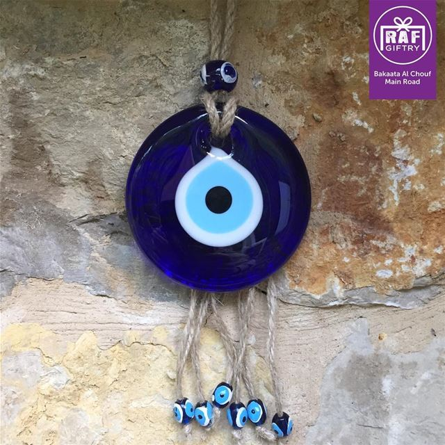 All eyes on you 👀 raf_giftry....... blueeye  eye  gift  blue ... (Raf Giftry)