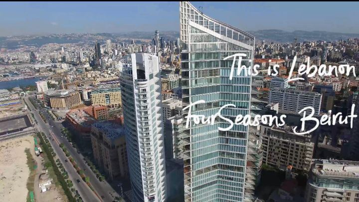 A magistic rooftop can you feel it?  @theroofbeirut @fsbeirut.Full video...