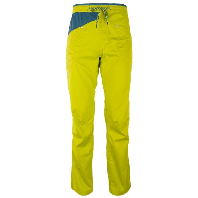 Climb in style!!Get your awesome La Sportiva pants from our showroom,...