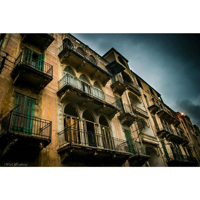 بيروتيات old  buildings  beirut  lebanon  architecture  livelovebeirut ...