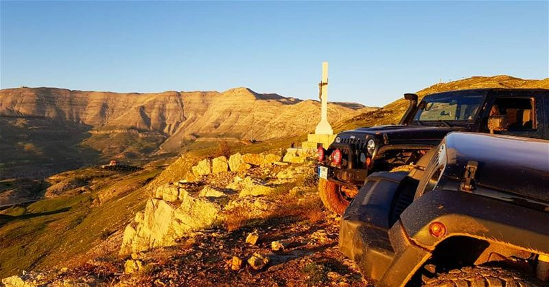 lebanon  jeeps  mountains  jeep  offroad  wrangler  jeeplife ...
