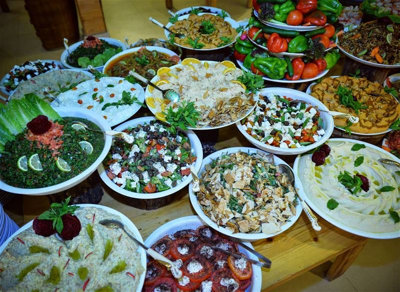 What better place than Beit El Ghâbeh restaurant for an authentic culinary...