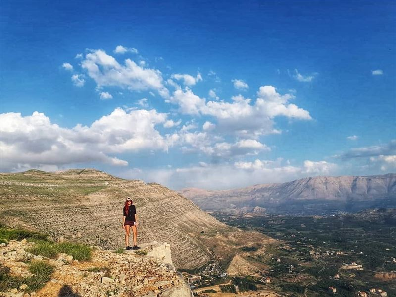 .... lebanon  beautifullebanon  beautifuldestinations ... (Ehden, Lebanon)