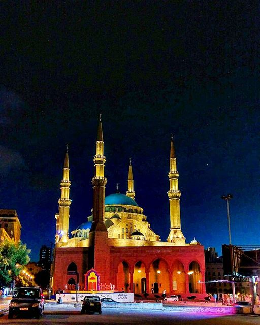 Eid Mubarak  mosque  muslim  livelovebeirut  livelovelebanon ...