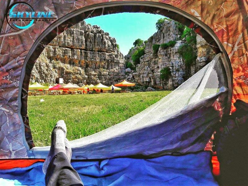 camping  nature_seekers  lebanon_hdr  lebanon_pictures  picoftheday ...