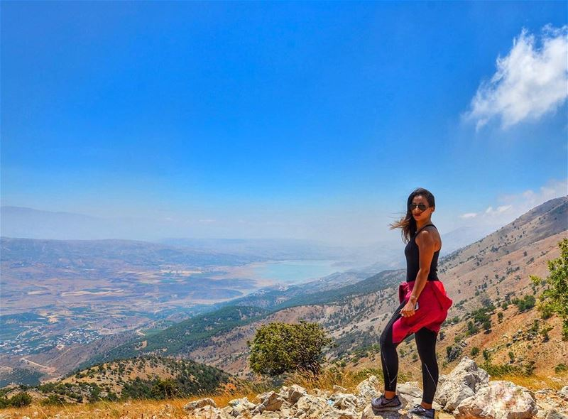 Highest of heights ⛰ (Chouf)