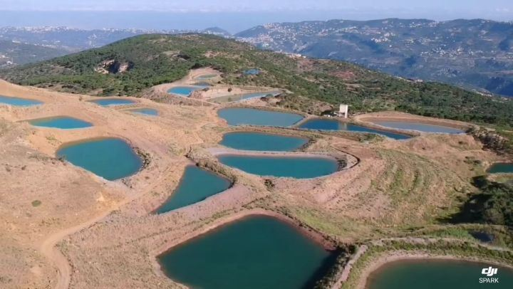 whatyoucantseefromtheground aerialphotography aerialvideo aerial dronefly... (Mount Lebanon Governorate)