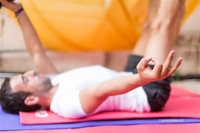 Yoga does not remove the reality and responsibilities of our everyday life...
