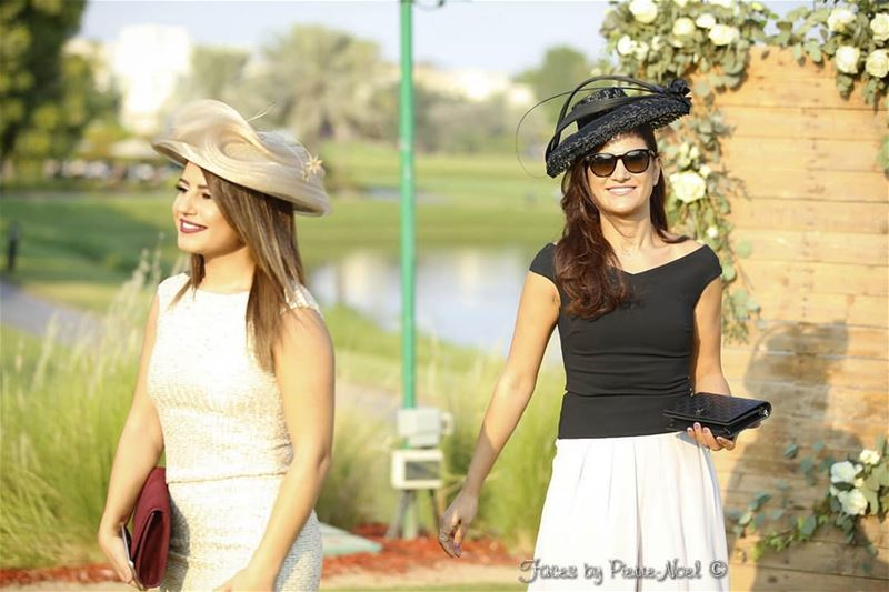 There is nothing like Sisters Bond 👒 ------------------------------------- (Address Montgomerie)