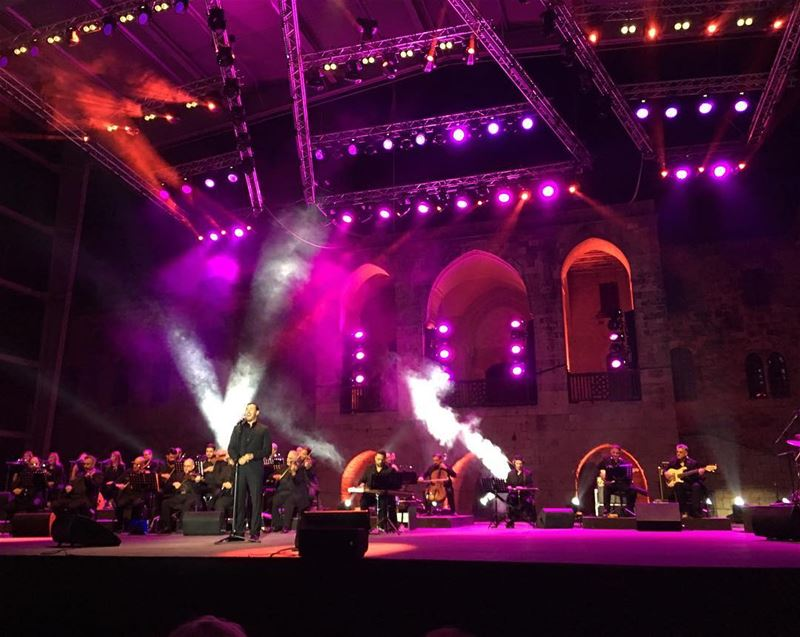 beiteddine kazemalsaher  loveit fun summer Lebanon explorepage ...