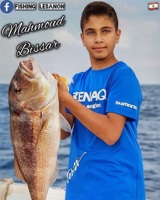 @firas_bissar @fishinglebanon - @instagramfishing @jiggingworld @whatsupleb (Tripoli, Lebanon)