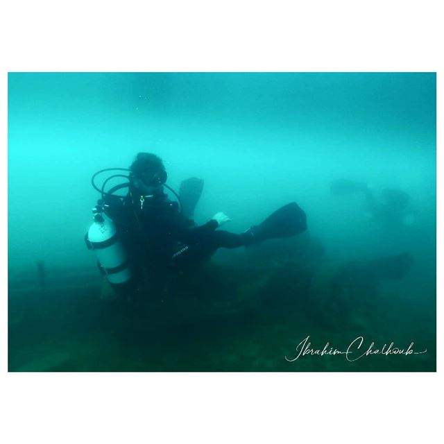 The diver driver -  ichalhoub was in Jounieh  Lebanon shooting ...