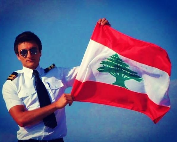 More throwbacks... 7 years ago ! ... Raise your flag up high... 🇱🇧@rinda