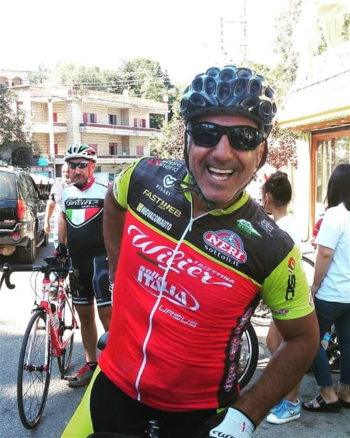 event  events  cyclinglife  cyclingmylife  cycling  cyclinglove ... (Falougha, Mont-Liban, Lebanon)