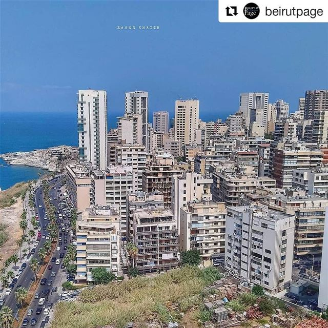 Thank you for the  lovely feature and repost@beirutpage 😊🙏🌟・・・بيروتُ...