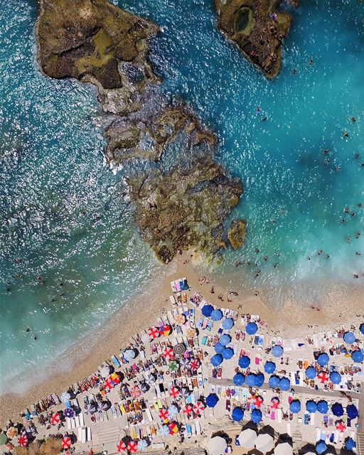 One last wave of summer.📍Batroun..━ ━ ━ ━ ━ ━ ━ ━ ━ ━ ━ ━ ━ ━ ━ ━ ━ ━... (Lebanon)
