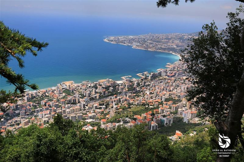 Good morning from Ghosta !!!....... spiroalbatrouniphotography ... (Ghosta, Mont-Liban, Lebanon)