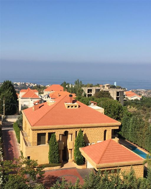houses authentic villas amchit jbeil mediterraneantaste  livelovelebanon ... (Amchit)