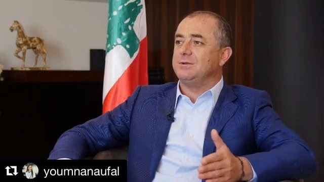 Amid rising tensions and economic woes, MP @eliasbousaab says the hope...