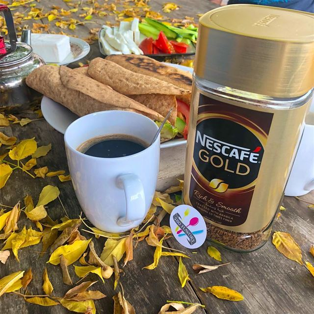 It's time for some black coffee 🤦‍♀️🤦‍♀️ @nescafearabia @nescafe  ehden ... (Sebaail, Liban-Nord, Lebanon)