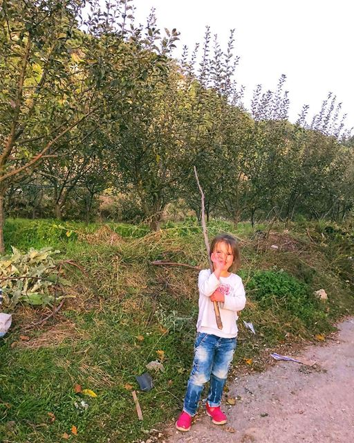 A child can teach an adult three things: to be happy for no reason, to... (Akar, Liban-Nord, Lebanon)