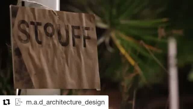 Repost @m.a.d_architecture_design (@get_repost)・・・ Stouff gathering  2....