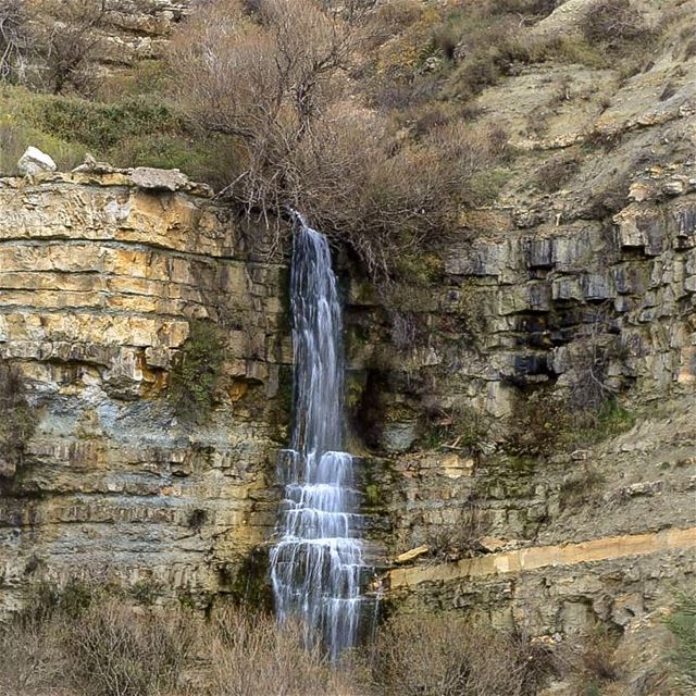 waterfalls nature_waterfalls landscape water_brilliance pocket_waters... (Mount Lebanon Governorate)