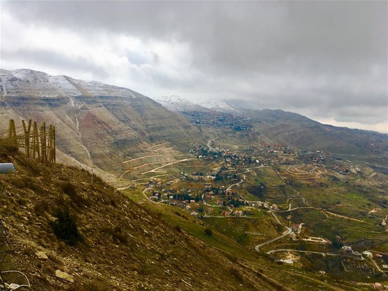 faraya nature exploreeverything  exploretocreate  mountain ... (Faraya, Mont-Liban, Lebanon)