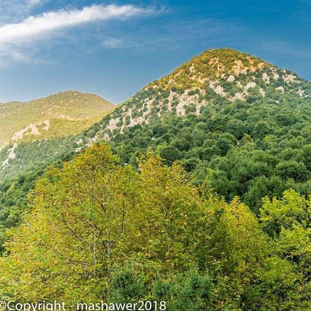 Happy International Mountain Day (Today and Everyday) !  JabalMoussa...