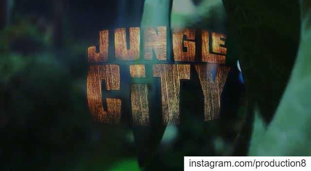 Come visit JUNGLE CITY at CITYMALL and experience 16 robotic life size...