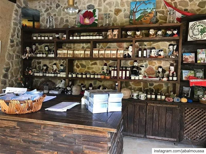 Welcome to  JabalMoussa 's  Chouwan boutique where all our publications, ... (Jabal Moussa Biosphere Reserve)