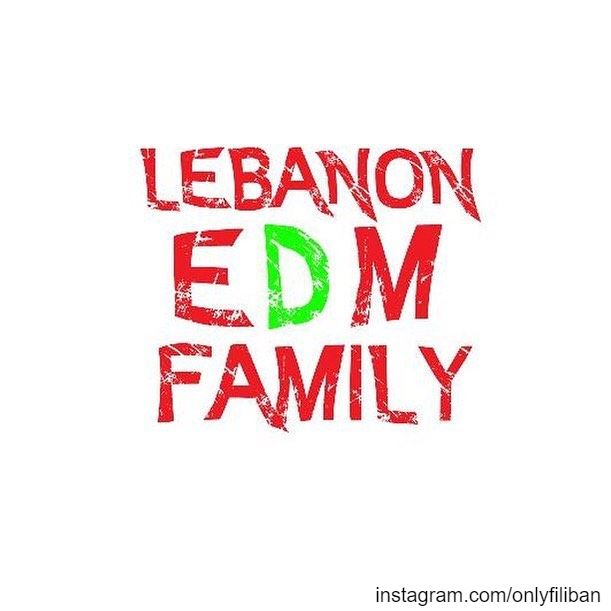 When that Bass really Drops so does my PROBLEMS!!!! @edmfamilyleb with @onl (Lebanon)